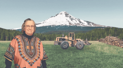 Thank You, Elinor Ostrom